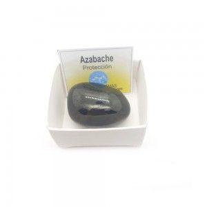 Azabache Rodado Pulido 3-4 cm