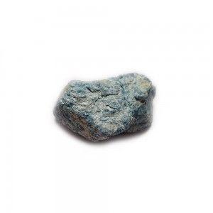 Apatito azul en bruto 4x4cm