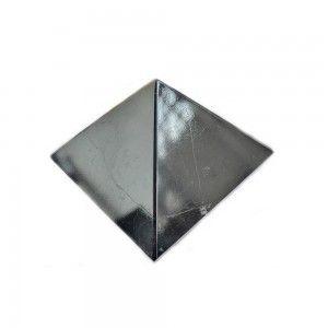Piramide turmalina negra...