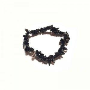 Pulsera Obsidiana Negra...
