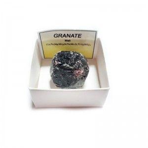 Piedra Granate Natural en...