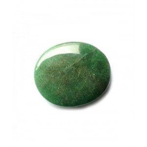 Piedra Chakra Cuarzo verde