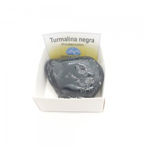 Turmalina Negra Piedra...