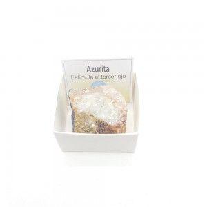 Azurita Piedra Natural en...