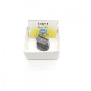 Dravita piedra en bruto 2-3 cm