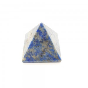 Piramide Lapislazuli 4cm