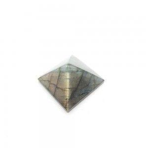 Piramide labradorita 2,5 - 3 cm