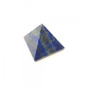 Piramide Lapislazuli Natural 4cm