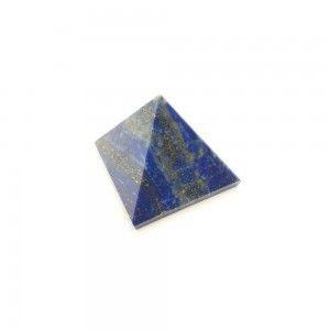 Piramide Lapislazuli...