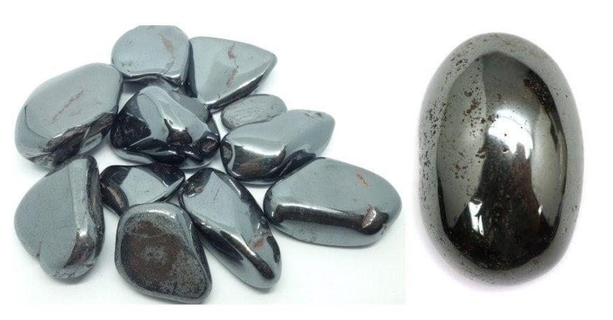 hematite piedra y sus propiedades