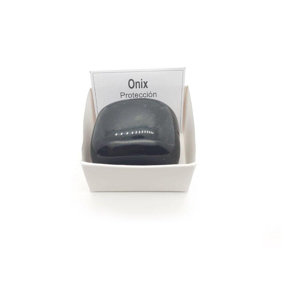Onix piedra rodada natural